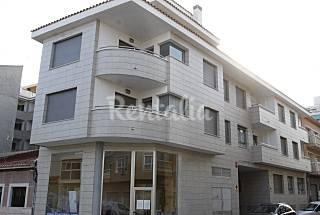 Apartamento en alquiler a 30 m de la playa Alicante