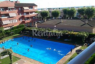 Apartamento de 2 habitaciones a 150 m de la playa Cádiz