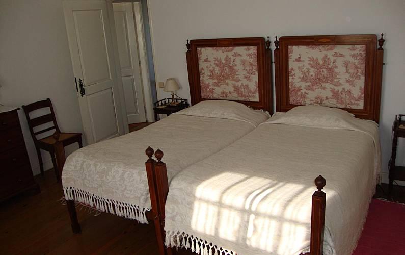 Lugar Quarto Viana do Castelo Ponte de Lima Casa rural - Quarto