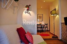 House for 3 people in Sé Lisbon