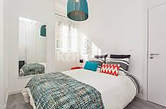 House for 2 people in Lisbon and Tagus Valley Lisbon