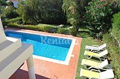 House for 10 people 2.5 km from the beach Algarve-Faro