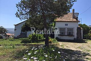Villa for rent only 500 meters from the beach Lisbon