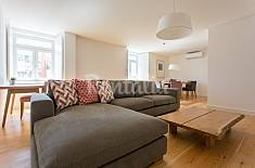 Apartment for 6 people in Lisbon Lisbon