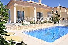 House for 6 people 3.2 km from the beach Algarve-Faro