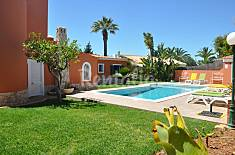 House for rent 4 km from the beach Algarve-Faro