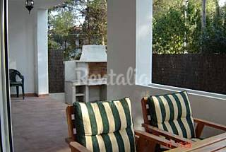 Villa for rent only 200 meters from the beach Tarragona