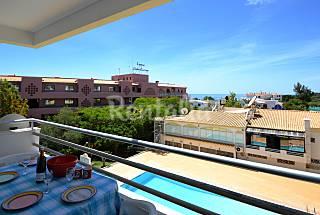 Apartamento a 300mts de la playa Algarve-Faro
