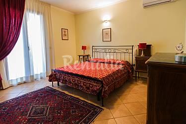 Villa Bedroom Lecce Corigliano d'Otranto Countryside villa