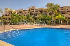 Huis voor 6 personen op 800 meter van het strand Almería