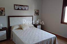 Apartamento de 3 habitaciones a 150 m de la playa Pontevedra