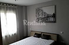 Apartamento para 2-3 personas en Zamora Zamora