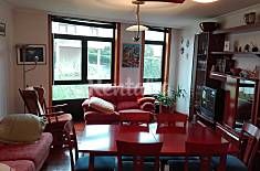 Apartamento de 3 habitaciones a 50 m de la playa Pontevedra