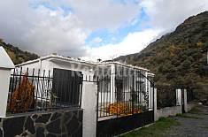 Casa in affitto a Trevélez Granada