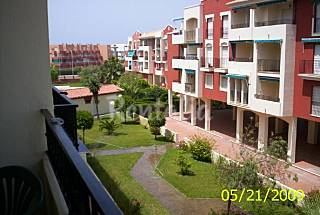 Apartment for 6 people only 100 meters from the beach Granada