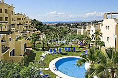 Casa para 6 personas con piscina Málaga