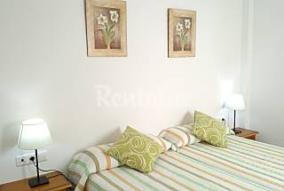 Apartment for 2-4 people, only 700m from the beach Málaga