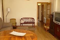 Apartamento para 3-4 personas Ezcaray Rioja (La)