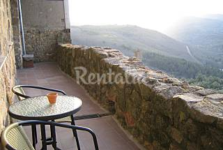 Apartment for rent in Castile and León Salamanca