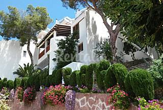 Casa para 14 personas a 300 m de la playa Valencia