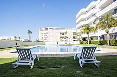 Apartment for 2-3 people 2 km from the beach Algarve-Faro