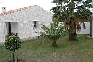 chalet en alquiler a 300 m de la playa Cádiz