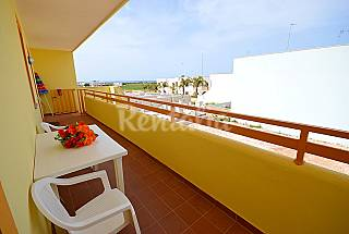 Apartment for rent only 600 meters from the beach Lecce