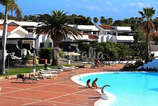 Bungalow en tranquilo complejo en Maspalomas Gran Canaria