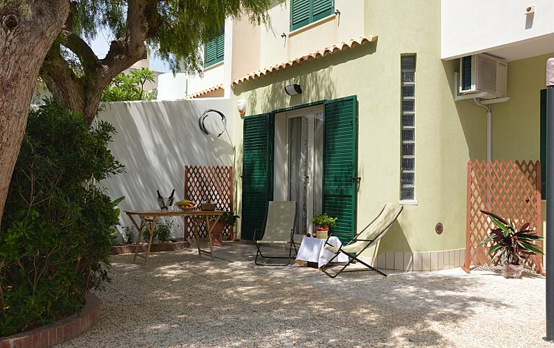 Villa Outdoors Trapani Marsala Villas - Outdoors