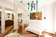 Apartment  Historic Center of Madrid - Design Madrid