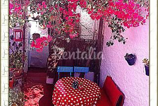 La Casadelcine en níjar- summer&winter- con wifi  Almería