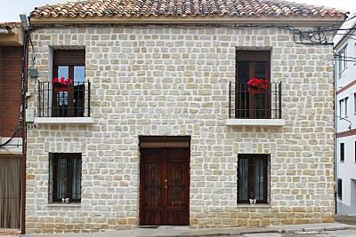 Casa para 9-11 personas en Carcelén Albacete
