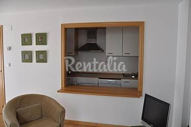 Apartamento Cocina Huesca Jaca Apartamento