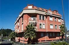 Apartamento de 3 habitaciones a 50 m de la playa A Coruña/La Coruña