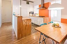 Apartment for 4 people in Puerta de Toledo Madrid