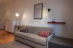 Apartment for 2 people in Paris-2e Paris