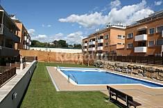 Apartamento con vistas piscina a 1500 m a la playa Girona/Gerona
