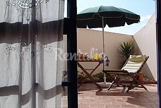 Casa para 7-8 pessoas a 500 m da praia Leiria