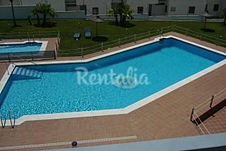 piso de 2 habitaciones a 1000 m de la playa Cádiz