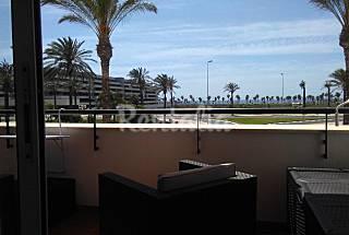 Lujo entre el golf y la playa!!! Almería