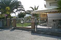 Appartamento per 8-10 persone a 50 m dalla spiaggia Teramo