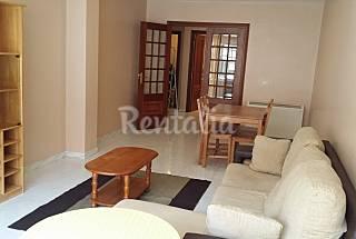 Apartamento de 4 habitaciones a 100 m de la playa Pontevedra