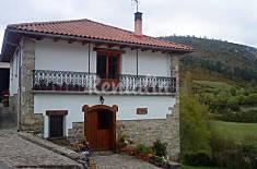 Casa con 3 stanze Abrodi - Salazar Navarra