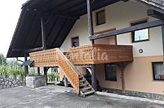 House for 4 people in Radovlja Southeast Slovenia