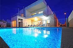 Casa para 8 personas a 1500 m de la playa Algarve-Faro