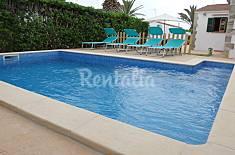 Casa en alquiler a 500 m de la playa Menorca
