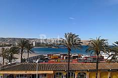Apartamento de 3 habitaciones a 40 m de la playa Alicante