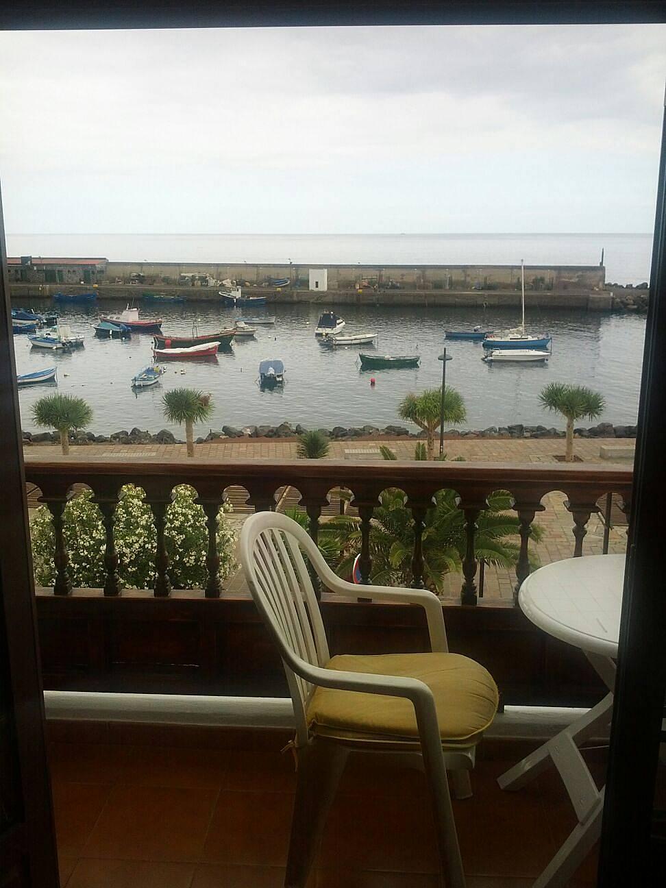 Apartamento de 3 habitaciones a 30 m de la playa candelaria tenerife - Apartamentos en candelaria tenerife ...