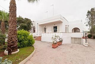 Home 50 meters from the sea Lecce