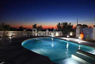 Sky and Sea Apartment with Pool Lecce